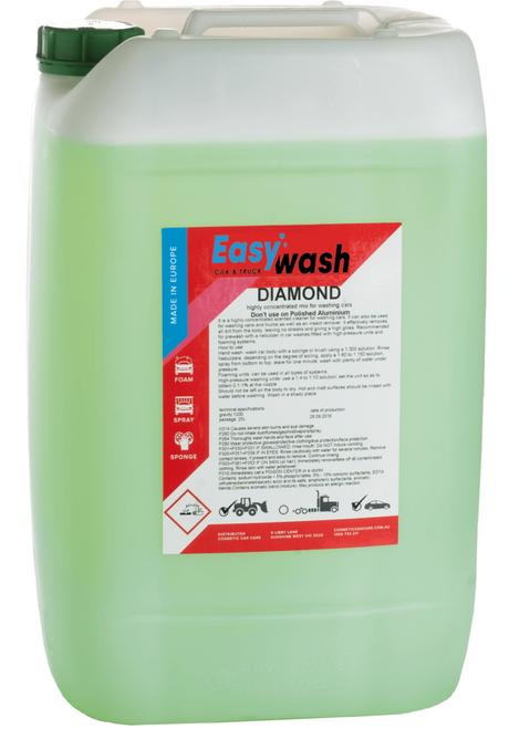 DET Diamond Foam - 25 Litre (DET Diamond Foam)