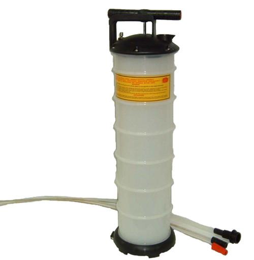 Fluid Extractor Pump 6.5Lt (160 B18690)