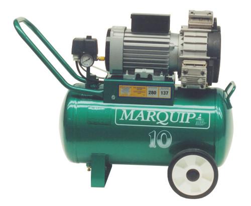 MARQUIP Oilless Compressor Direct Drive (10TDE-OL)