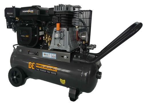 Professional Air Compressor 50Lt Belt Drive, FAD320L/min (COM P5070C-R)