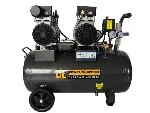 Air Compressor - Oil Free Quiet 50Lt (COM E5020-S)