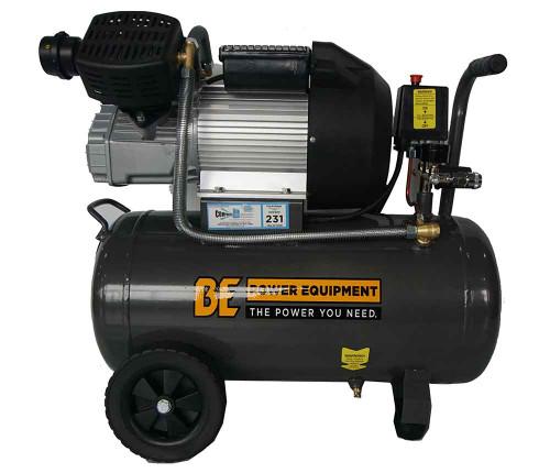 40 Litre Direct Drive Air Compressor - V Twin Pump (COM E4030V)