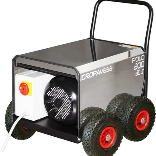 POLO XL Pressure Washer 3000 psi @ 15 Lt/m (102 POLO-15200)