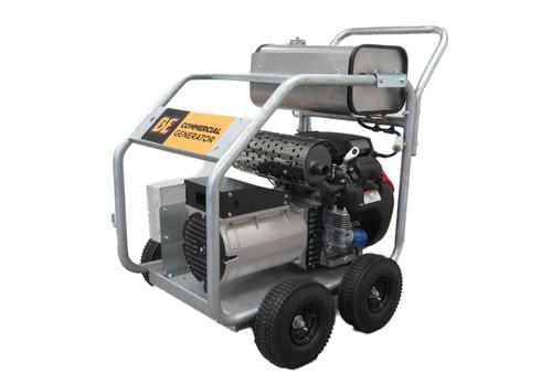 14.0kVA Commercial Plus - Trade Spec Generator (123 G14000M-HESTL)