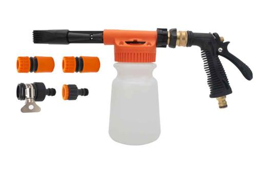 Low Pressure Foamer - Garden Hose use (145 25.1850.65)