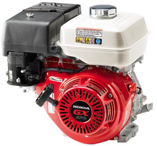 """Honda Engine GX270 9hp 3/4"""" Keyed Shaft (GX270UT2QXUZ)"""