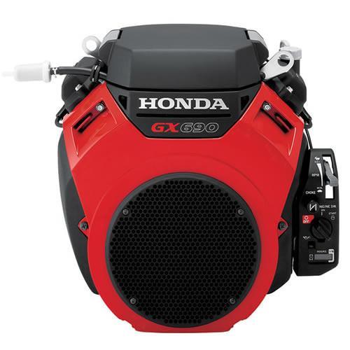 """Honda Engine GX690 27hp 1.1/8"""" Keyed Shaft (GX690RHTXF7)"""