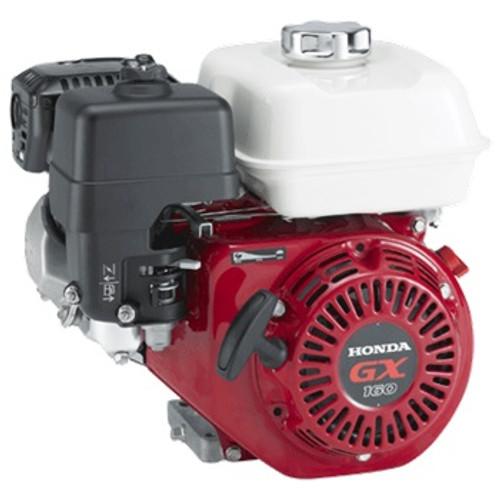 """Honda Engine GX160 3/4"""" Keyed Shaft (GX160UT2QXU)"""