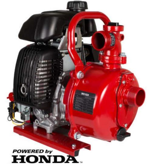 Ultralite Honda Fire Pump