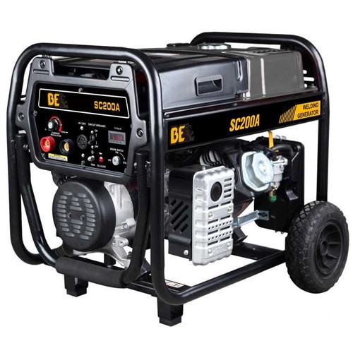 Powerease Welder Generator