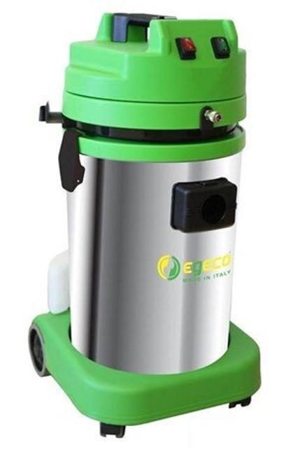 Professional Car Detailing Vacuum 37Lt Stainless Steel (E2125LS)