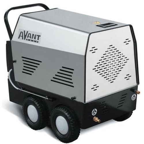 Hot Pressure Washer 1550 psi @ 12 Litres per Minute 3-Phase (HOT10/12 A)