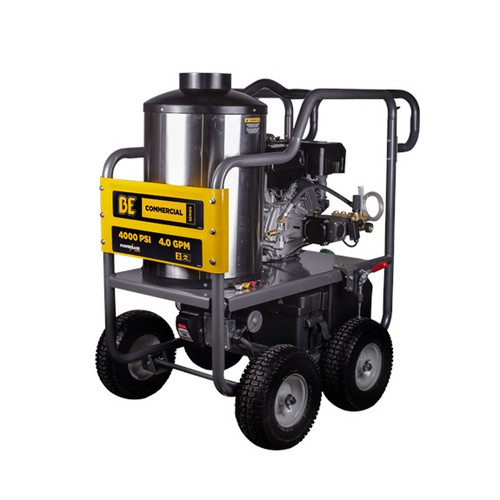 4000PSI Hot Water Washer