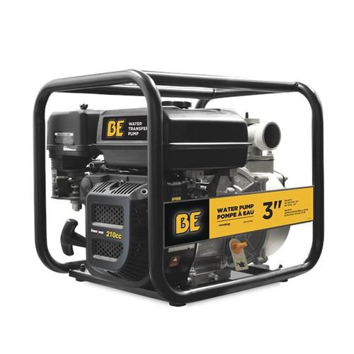 "3"" Petrol Powered Water Transfer Pump (WP3070-R)"