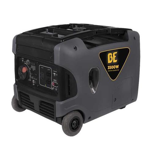 3.5kVa Hush Inverter Generator (G3500i-R)