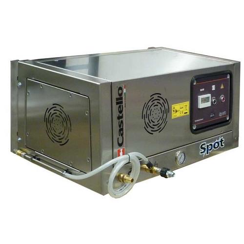 Spot Static Pressure Washer 1550psi 12Lt/m (SPOT 10/12)
