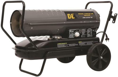 Fan Forced Heater 125,000 BTU (37kW) (PIN HK125FW)