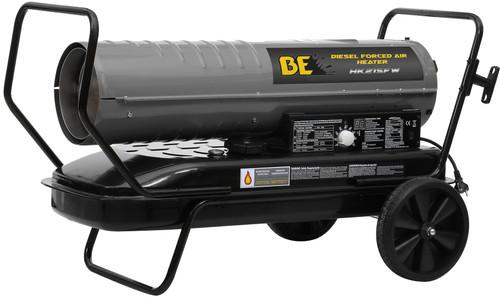 Fan Forced Heater 215,000 BTU (63kW) (PIN HK215FW)