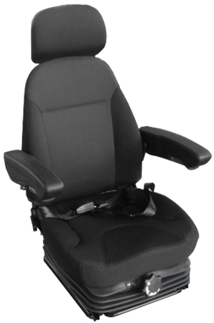 Agricultural Economy Mechanical Suspension Seat (SEA-SC253000)