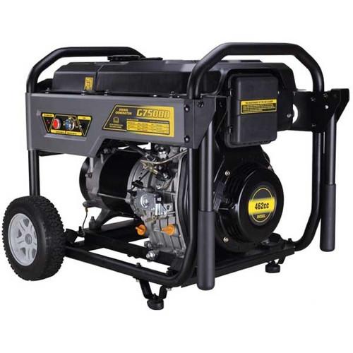 G7500-LER1 Diesel Generator