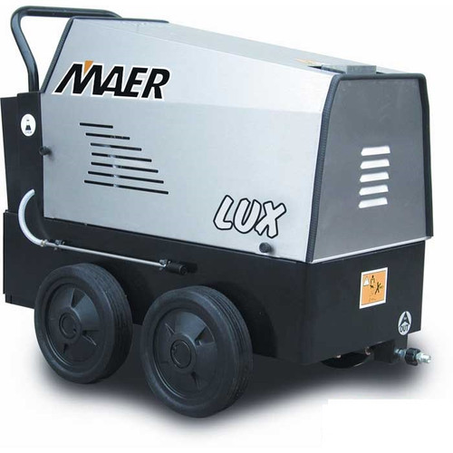 Hot Pressure Washer 3-Phase 2900psi @ 12 Litres per Minute (HOT 20/12 L)