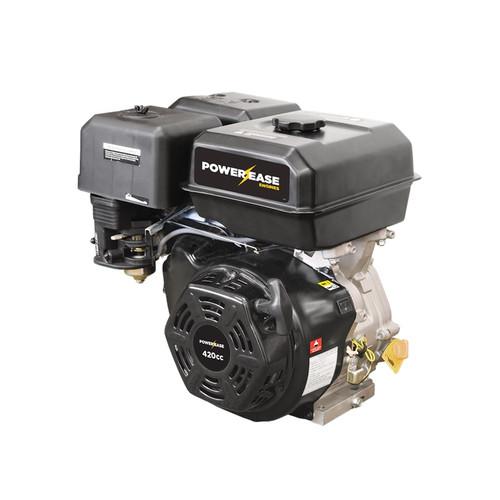 "15Hp Petrol Engine 1"" Keyed Shaft - Recoil Start (R420-RQ)"