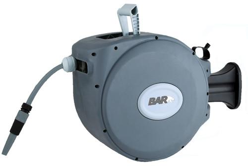 Water Hose Reel 20m - Grey (175 XBW-D04-30M)