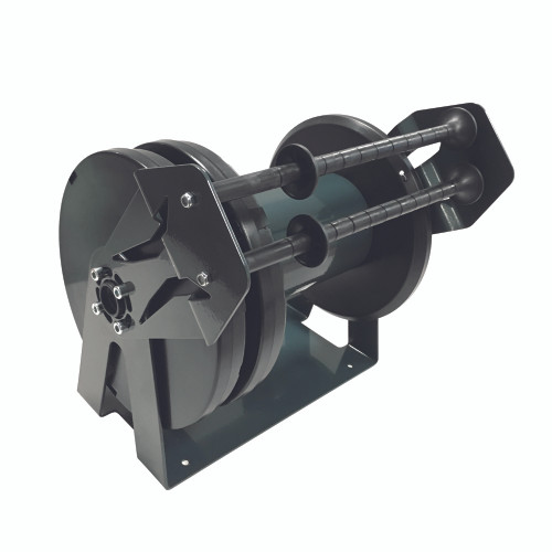 Hybrid Retractable Hose Reel - without hose (AVHP30)