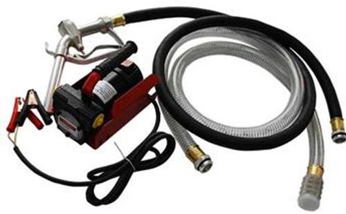 12V Diesel pump 40LPM (DP40012E-K)