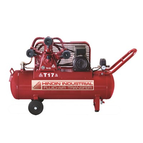 Hindin single phase series compressor 70Lt (H17)