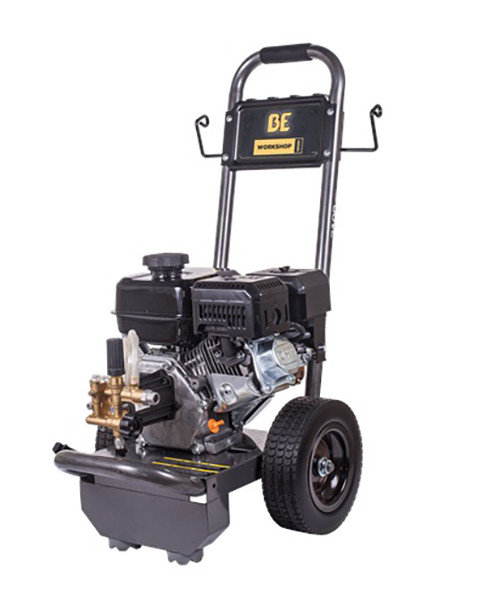 BE 7.0Hp 3000psi Pressure Cleaner Intermittent Use (BAR3170N-R)