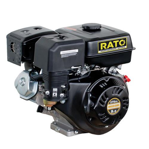 """Powerease 270cc 9Hp Petrol Engine 3/4"""" Keyed Shaft (R270-RQ)"""