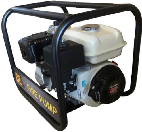 "1.5"" Honda GP Powered High Pressure Pump (124 HP15651-HGP)"