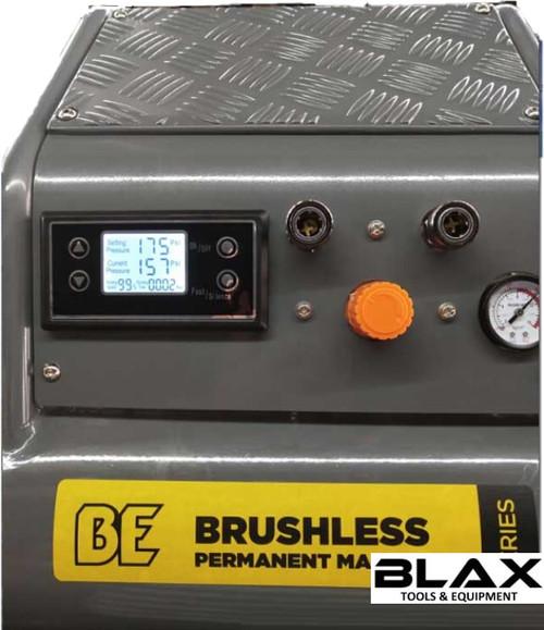 Air Compressor - Brushless Permanent Magnet 15Lt (COM DC990K)