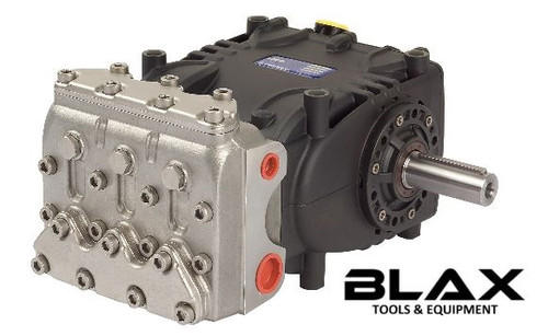 Pratissoli High Pressure Pump KE22 (3620 psi 37 L/m)