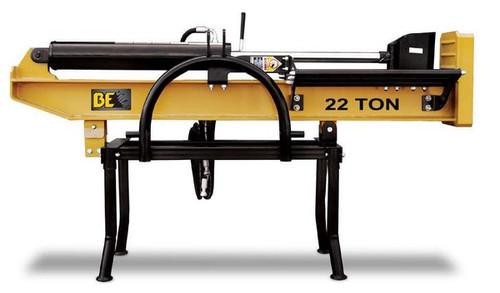 3 Point Tractor Mount Log Splitter (126 LS22TB3PT)