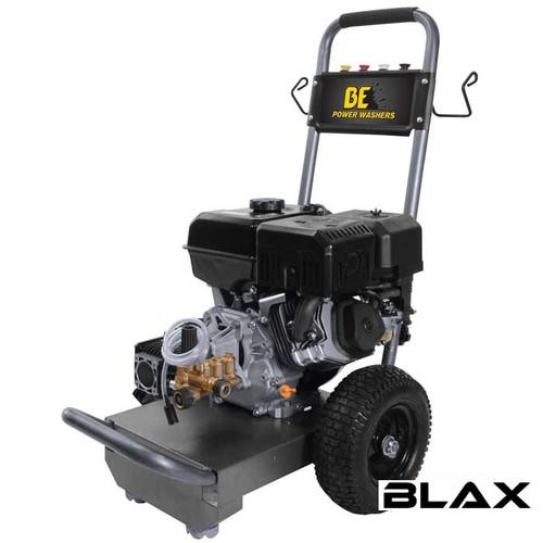 4000psi 15Hp Powerease Pressure Washer (120 BAR4015C-R )