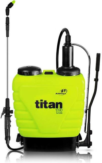 "Marolex ""Titan VITON"" 12Lt Backpack Sprayer (106 995 312)"