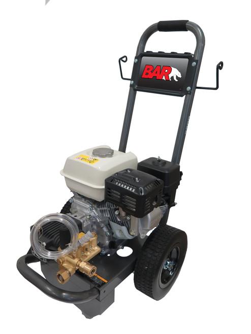 3100psi Honda Workshop Series Pressure Washer (BAR3165A-H)