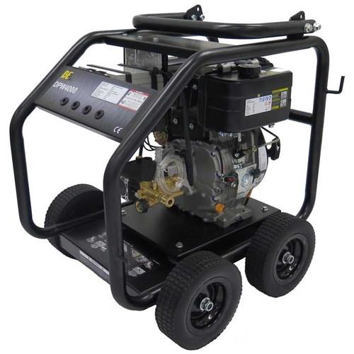3500psi Diesel Pressure Washer (121 BAR3510-REJD)