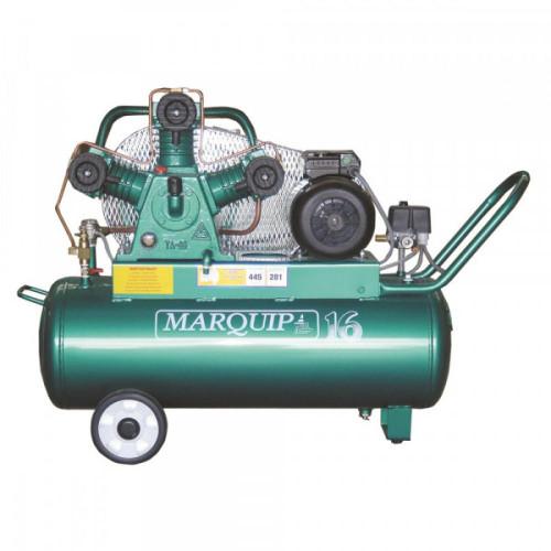 Heady Duty Air Compressor 50Lt, FAD300L/min (16RSE-DC)