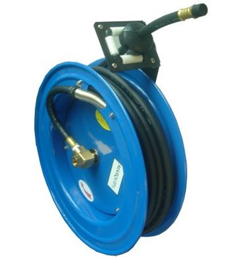 Retractable Air Hose & Reel ADR 20m Swivel Mount (DB330-2-65-P300)