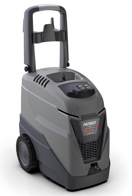 Hot Pressure Washer 2175 psi @ 8 Litres per Minute - Domestic (107 Patriot 150)