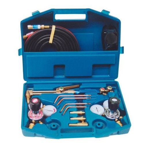 Gas Welding / Cutting Kit LPG (WCD9011LP)