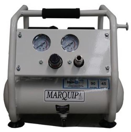 Quiet Oil-less Compressor 0.5hp (OL0704)