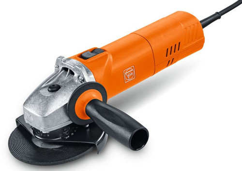 """FEIN 1700W Compact Angle Grinder 5"""" / 125mm  (WSG 17-125P)"""