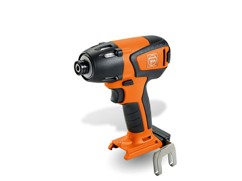 FEIN 18V ASCD Brushless Impact Driver - EXCLUDES Battery & Charger (ASCD-DRIVER | 71150764000)