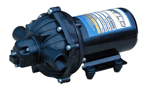 Everflo EF4000 Sprayer Pump (125 90.240.400)