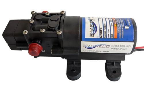 Everflo EF1000 Sprayer Pump (125 90.240.100)