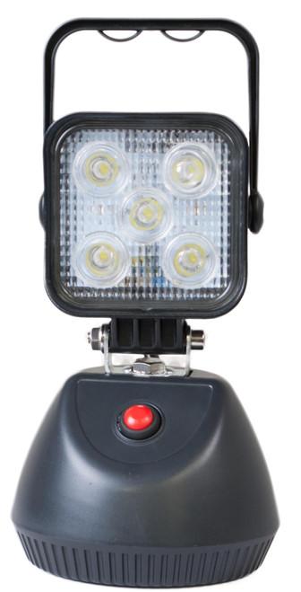 15W LED Portable Flood Light - Magnetic Base (125 LF1501)